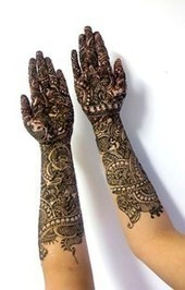Bridal Mehendi artist in NJ – decorate yourself with Mehndi - central jersey creative services - backpage.com   Indian Wedding Hair and Makeup in Parlin, NJ - SakhiBeauty   Scoop.it