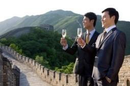 Le marketing autour de l'exportation du vin français - Comment exporter votre vin vers la Chine ? | Commerce france - chine | Scoop.it