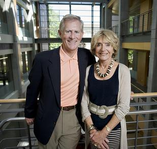 OSU alums donate $3.5M to College of Engineering - Portland Business Journal | STEM Advocate | Scoop.it