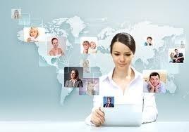 Les femmes qui basculent les médias sociaux en 2012 | CommunityManagementActus | Scoop.it