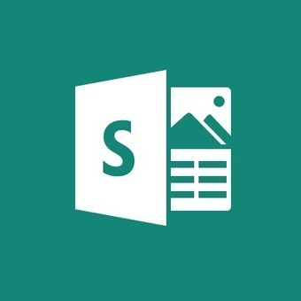 Sway: Create and share interactive reports, presentations, personal stories, and more. | Information Technology Learn IT - Teach IT | Scoop.it