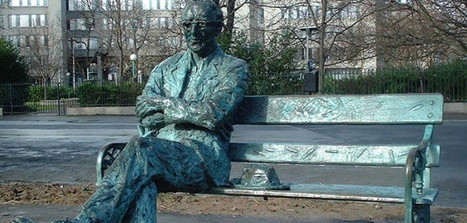 Canal Bank Misadventure: Patrick Kavanagh on the Grand Canal - HeadStuff | The Irish Literary Times | Scoop.it