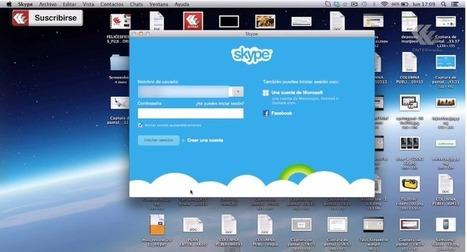 Cómo fusionar tu cuenta de MSN con Skype | VI Tech Review (VITR) | Scoop.it