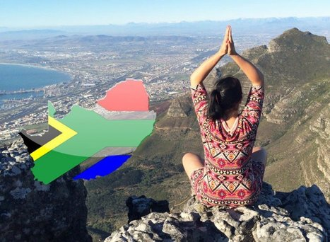 Top 10 Reasons to Visit South Africa   Top Holiday Destinations in the World   Scoop.it