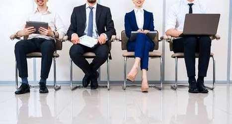 Le sexisme a la vie dure dans le monde du travail | RH-FORMATION | Scoop.it