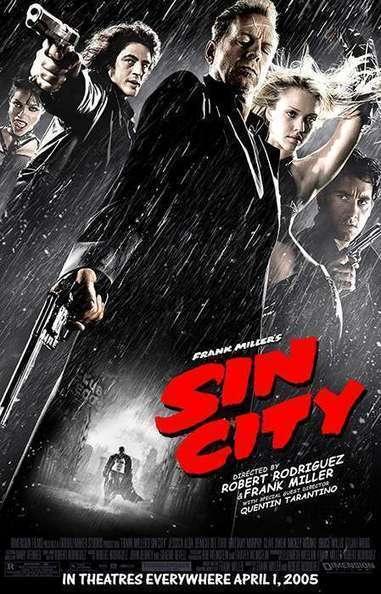 Günah Şehri Sin City Türkçe Dublaj izle   filmizlegec   Scoop.it