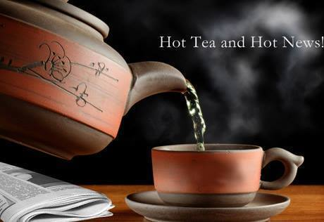 Hot Tea & Hot News go well together.. ‪ | Beveragewala - Buy Tea & Coffee Online! | Scoop.it