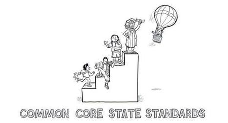 UDL & the Common Core State Standards | ELA in the Modern Era | Scoop.it