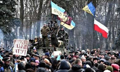 Ukraine's revolution and Russia's occupation of Crimea: how we got here | Russian - Ukrainian conflict, missing facts | Scoop.it