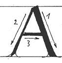 Les modules pédagogiques calligraphiques | métiers d'art au collège Pasteur | Scoop.it