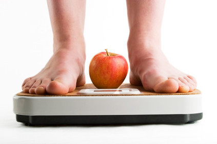 Ni demasiado gordo ni demasiado delgado para vivir de forma saludable   Apasionadas por la salud y lo natural   Scoop.it