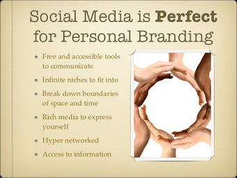 Personal brand e social media | Social Media War | Scoop.it