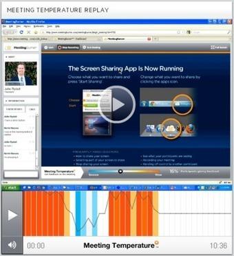 MeetingBurner une nouvelle solution de partage d'écran gratuite   geekette   Scoop.it