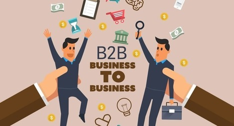 10 LinkedIn Marketing Tactics for B2B Marketing Success | Mastering Facebook, Google+, Twitter | Scoop.it
