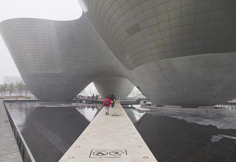 La Corée du Sud investit 350 M$ dans l'internet des objets pour ... - Aruco | Smart Metering & Smart City | Scoop.it