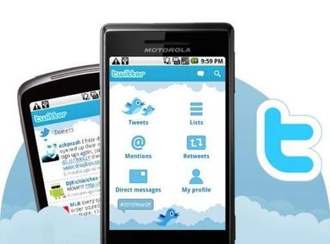 Twitter for Android Gets Updated | Wordpress Themes | Scoop.it