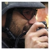 Robert King Interview: Photojournalist Discusses Being the Subject of a Documentary   FilmSlateMagazine.com   DSLR video and Photography   Scoop.it