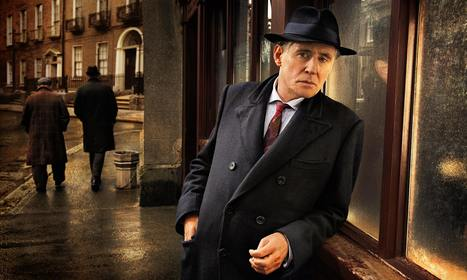 John Banville: 'Quirke comes from the damaged recesses of my Irish soul'   The Irish Literary Times   Scoop.it