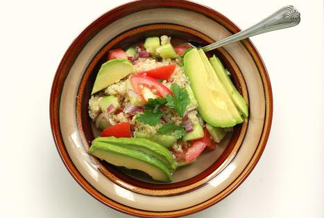B Vitamins: How to Get Them in a Vegan Diet | zestful living | Scoop.it