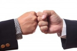 Rudeness at Work: What Can Leaders Do? | Organizational change | Scoop.it