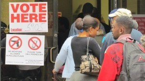 TN: Memphis voter ID rules are puzzling | Tennessee Libraries | Scoop.it