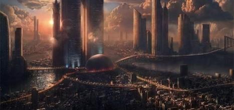NASA : plusieurs civilisations avancées auraient existé sur Terre avant un grand effondrement | Nouveaux paradigmes | Scoop.it