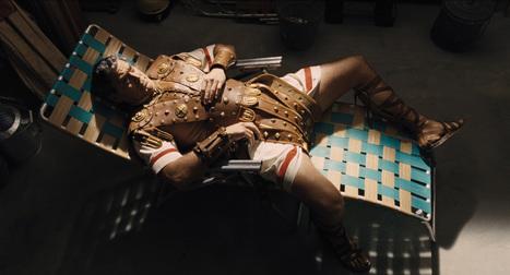 Film d'ouverture Berlinale 2016: Hail, Caesar! de Joel et Ethan Coen - Une parodie expressionniste | Cultures & Médias | Scoop.it