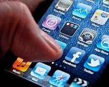 Las redes sociales acaparan la mayor parte del tiempo de los usuarios móviles | Redes sociales | Scoop.it