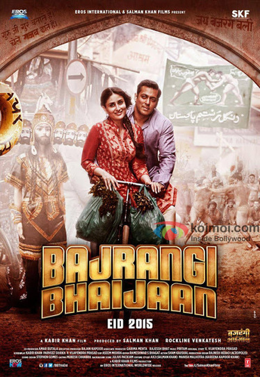 BollyWolly: Bajrangi Bhaijaan Official Trailer Watch Online | Entertainment | Scoop.it