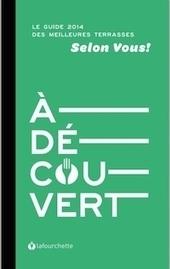 lafourchette édite son premier guide papier   par Atabula   Revue de Presse France - lafourchette   Scoop.it