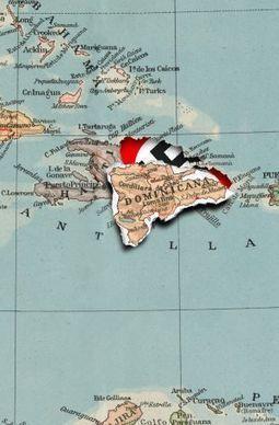 Los parias del Caribe | SENTENCIAS TRIBUNAL CONSTITUCIONAL SOBRE DERECHOS FUNDAMENTALES Y DERECHOS HUMANOS | Scoop.it
