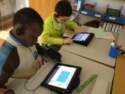 «La peur, la crainte… Et les poissons-pilotes!» | Edup@reils | Education & E-Education | Scoop.it