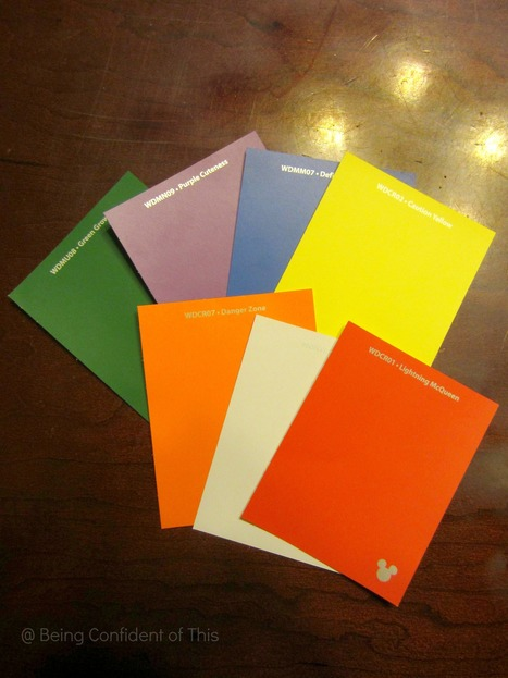 Hands-on Color Activities | Being Confident of This | Afterschool | Scoop.it