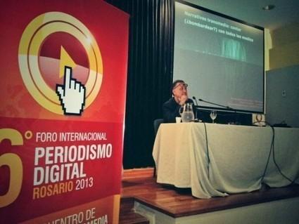 Narrativas transmedia entre Brasil y Argentina | Digitalismo.com | Communication and hypermedia | Scoop.it