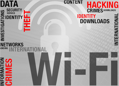 Understanding Wireless Security and Learning to Hack WiFi [How to] | opexxx | Scoop.it