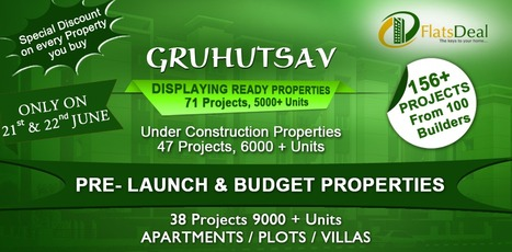 Flats Deal-The Key to your house | Flats Deal|Apartments in Bangalore | Scoop.it