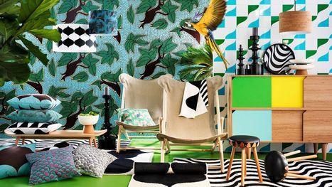 Ikea : nouvelle collection limitée TILLFALLE | Conseils pro | Scoop.it