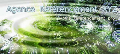 agence referencement | Jus | Scoop.it