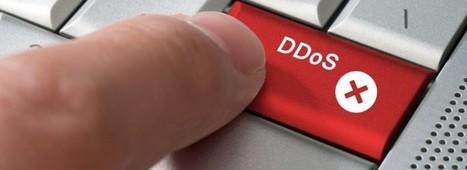 #Sécurité: Recrudescence d'attaques #DDoS depuis de «vieux» #routeurs | #Security #InfoSec #CyberSecurity #Sécurité #CyberSécurité #CyberDefence | Scoop.it
