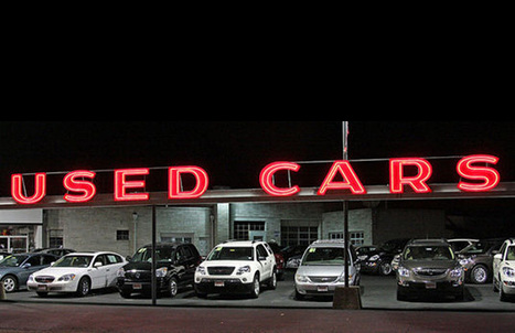 Used Car Valuation | Used car dealers and Second hand car dealers in Delhi - Carjinn | Used car dealers | Second hand car dealers | Scoop.it