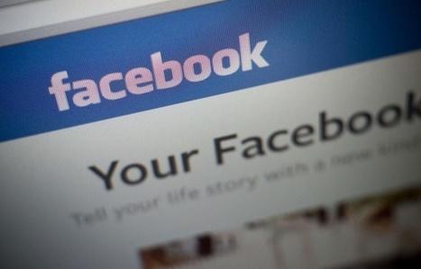 Facebook modifie son algorithme pour privilégier les posts de ses amis | Responsable éditorial-consultant en stratégies éditoriales | Scoop.it