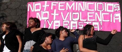 El Salvador's State of Emergency Threatens Activists | Fabulous Feminism | Scoop.it