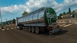 Food Cistern Pack V1 | ETS2 Mods | Scoop.it