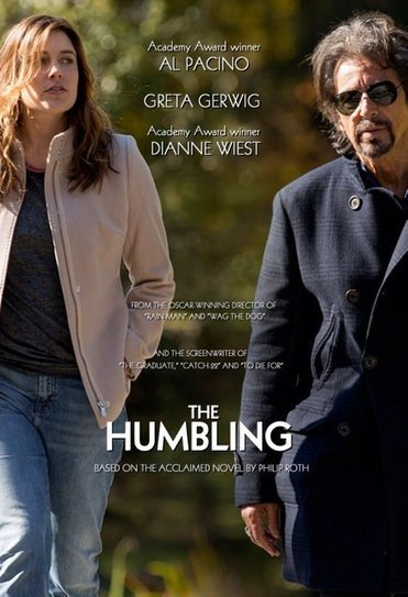 The Humbling shows us Al Pacino in a role far from his real life | Curtains Rise | Trailer Reviews | Scoop.it