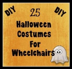 25 Halloween Costumes for Wheelchairs   Raising Special Needs Kids   Scoop.it