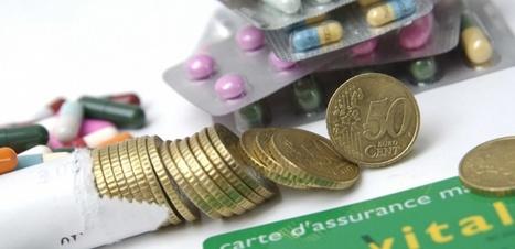 Cancer : le lourd poids des frais médicaux après le traitement | Actualités Sciences | Scoop.it