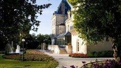 Le Chateau de Mirambeau (17) gagne une étoile au Michelin - France 3 Poitou-Charentes   Le Voyage de l'Hermione   Scoop.it