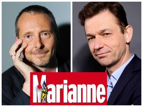 Renaud Dély revient à Marianne comme directeur de la rédaction | DocPresseESJ | Scoop.it