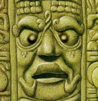 Top 10 Fascinating Facts About The Mayans | Ancient cities | Scoop.it