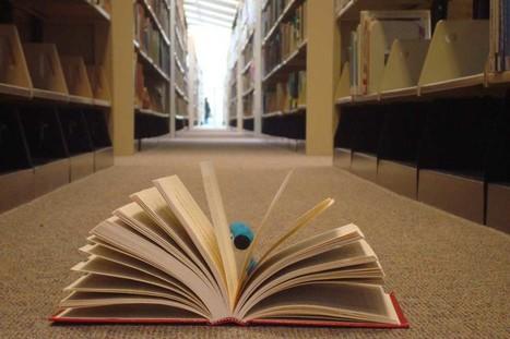 Quels enjeux pour les bibliothèques et l'open data? | Web2Bibliothèques | Scoop.it
